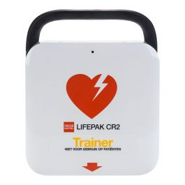 Physio Control Lifepak CR2 trainer