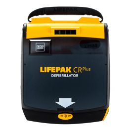 Physio Control Lifepak CR Plus automatique