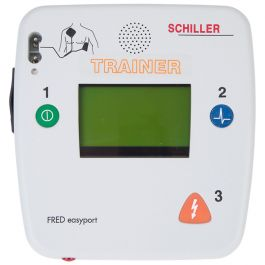 Schiller Fred Easy Port trainer