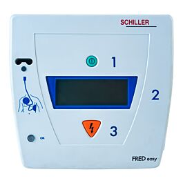Schiller Fred Easy semi-automatique