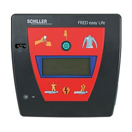 Schiller Fred Easy Life automatique