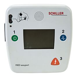 Schiller Fred Easy Port halfautomaat