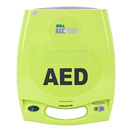 Zoll AED Plus automatique