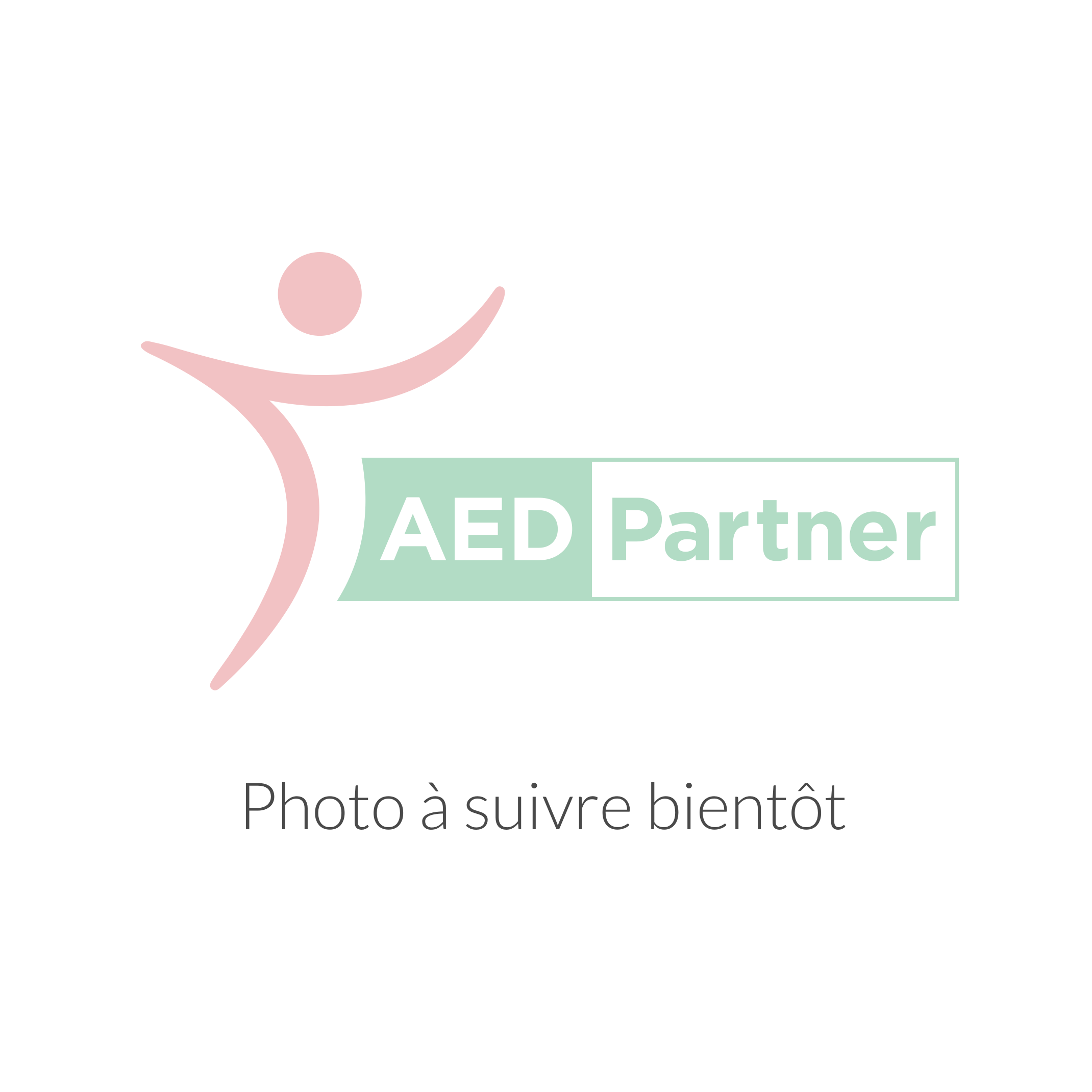 AED-Partner Safe Kiss rouge