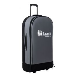 Laerdal trolley suitcase