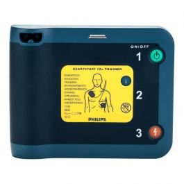 Philips Heartstart FRx trainer