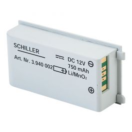 Schiller Fred Easy Port batterij