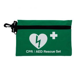 AED-Partner CPR-AED rescue kit