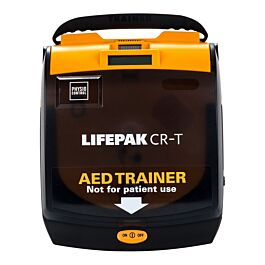 Physio Control Lifepak CR-T trainer